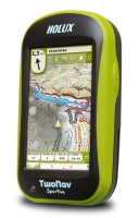 COMPEGPS TWONAV SPORTIVA PLUS UK